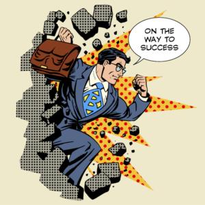 bigstock-Business-breakthrough-success--101961368