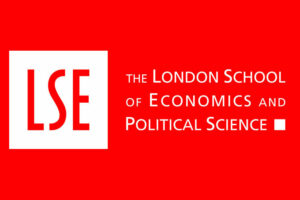 Caroline Webb speaking at London School of Economics